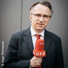 Peter Klien - Reporter ohne Grenzen in Linz, 25.04.2019 -