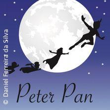 Peter Pan - Die Filderbühne in FILDERSTADT * Musikpavillon Plattenhardt,