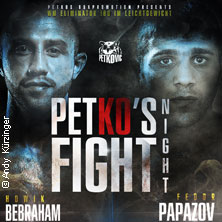 Petko´s Fight Night