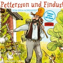 Pettersson und Findus! - Theater Life in NORDERSTEDT * Steertpoggsaal,