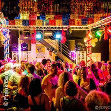 Bild für Event Pflaumenbaum Revival Party in Berlin