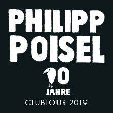 Philipp Poisel in Dortmund, 19.02.2019 -
