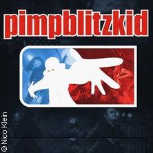 Pimp Blitzkid - 1. Limp Bizkit Tribute