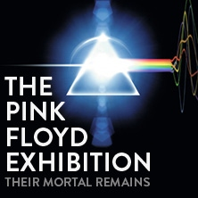 The Pink Floyd Exhibition: Their Mortal Remains in DORTMUND * Dortmunder U,