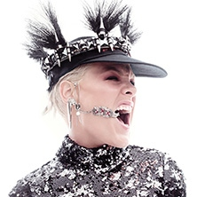 P!NK - Early Entry Package in Hannover, 12.07.2019 -