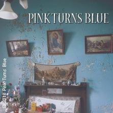 Bild für Event Pink Turns Blue: LIVE 2018 - Club Tour Deutschland