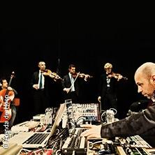 Plunderphonia by Henrik Schwarz & Alma Quartet