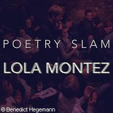Poetry Slam im Montez in FRANKFURT AM MAIN * Kunstverein Familie Montez,