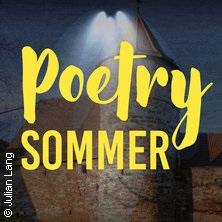 Poetry-Sommer in Weil der Stadt