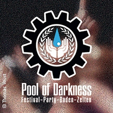 Pool of Darkness Festival