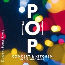 Autostadt - POP Concert & Kitchen (Fatcat, Nina Attal Klischée, Onk Lou, Avec, Veronica u.a.)