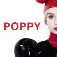Poppy in Berlin, 27.09.2018 - Tickets -