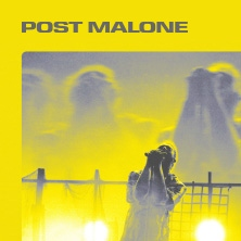 Post Malone in Oberhausen, 09.03.2019 - Tickets -