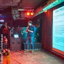 Powerpoint Karaoke Stuttgart 2019