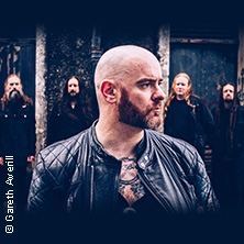 Primordial + Moonsorrow - Heathen Crusade 2018