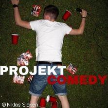 Projekt Comedy in MÖNCHENGLADBACH * DIE BOX MG,