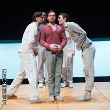 Der Prozess - Schauspiel Essen in ESSEN * Grillo-Theater Schauspiel Essen,
