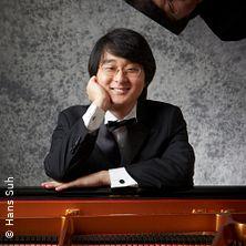 Prüfung im Schloss: Hans Suh, Klavier