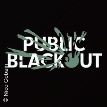 Public Blackout in KIEL * Medusa,
