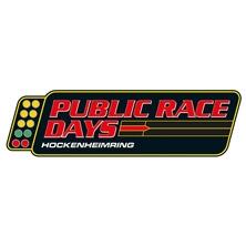 Public Race Days Karten für ihre Events 2018