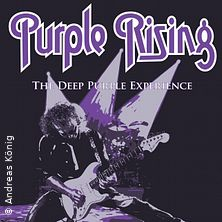 Purple Rising in MANNHEIM * 7er Club,