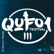 Qufo1 Festival 2018 in BERGISCH GLADBACH * Ufo Jugendkulturhaus,