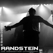 Bild für Event Randstein - Rammstein Tribute Open Air