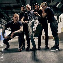 Rantanplan - Stay Rudel - Stay Rebel Tour 2019