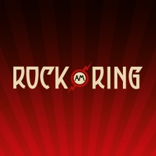 GREEN CAMPING TICKET - Rock am Ring 2020 in NÜRBURG / EIFEL, 03.06.2020 -