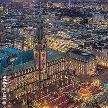 Rathaus bis Michel Führung - Führungen Hamburg in HAMBURG * Rathausmarkt Hamburg,