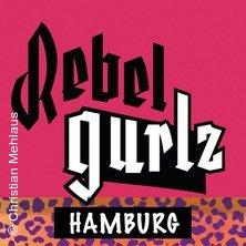 Rebel Gurlz Festival