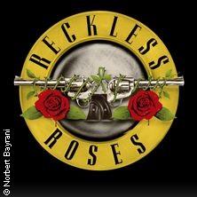 Reckless Roses - Guns N' Roses Tribute