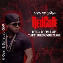 Red Cafe Live - HipHop or Nah!? Party in HANNOVER * FUNPARK Hannover,