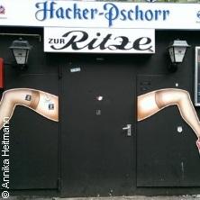 Reeperbahn Lust und Laster | Unser Hamburg Stadtführungen in HAMBURG * U3 St. Pauli, Ausgang,
