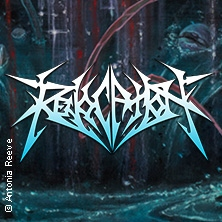 Revocation + Archspire +Soreption + Rivers Of Nihil in Berlin, 28.11.2018 - Tickets -