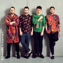 Rock & Pop: Revolverheld: Zimmer Mit Blick - Arena-Tour 2019 Karten