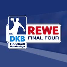 REWE Final Four 2019 in HAMBURG * Barclaycard Arena,
