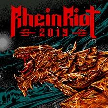 RheinRiot 2019 - Body Count, Jinjer u.a.