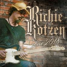 Richie Kotzen - Live Tour 2018