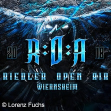 Riedler Open Air 2018