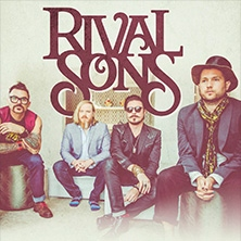 Rival Sons in BOCHUM * Matrix,