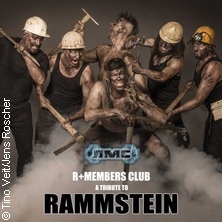 RMC a tribute to Rammstein