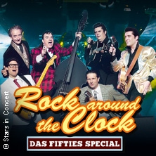 Rock Around The Clock - ESTREL Festival Center Berlin