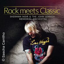 Rock Meets Classic - im Strandbad Lübars in BERLIN, 01.09.2018 - Tickets -