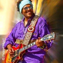 Rock Meets Cuba - Labana Live in KARLSRUHE * Badisch Brauhaus,