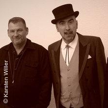 Rockabilly Mafia in FREIBURG IM BREISGAU * Freizeichen (Artik),
