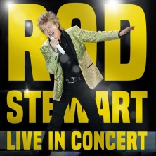 Rod Stewart in Mannheim, 09.05.2019 - Tickets -