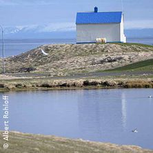 Albert Rohlof: Island, Naturwunder unter dem Polarkreis