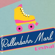 Rollerbahn Marl Revival in MARL * Almina Eventhalle,