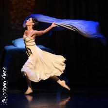 Romeo und Julia Ballett - Badisches Staatstheater Karlsruhe